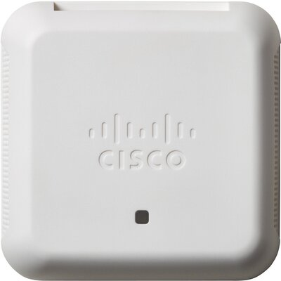 Точка за достъп Cisco WAP150 Wireless-AC/N Dual Radio Access Point with PoE