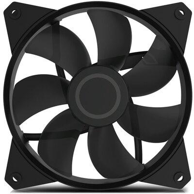 Вентилатор Cooler Master MasterFan MF120L Non LED