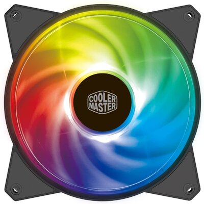 Вентилатор Cooler Master MasterFan MF120R ARGB