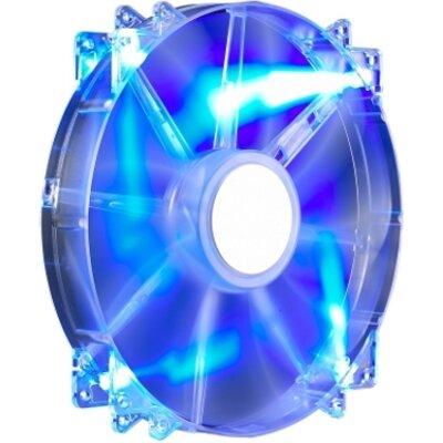 Вентилатор Cooler Master MegaFlow 200 Blue