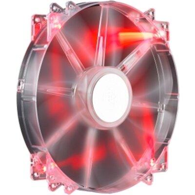 Вентилатор Cooler Master MegaFlow 200 Red