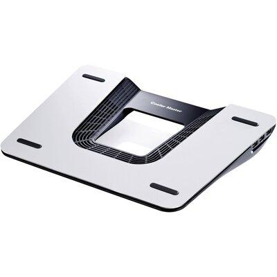 Подложка за лаптоп Cooler Master NotePal Infinite EVO Sliver