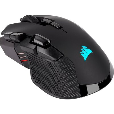 Геймърска мишка Corsair IRONCLAW RGB WIRELESS