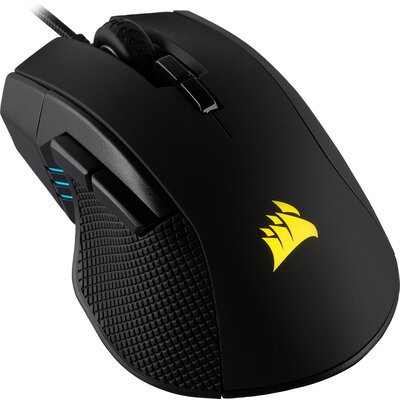 Геймърска мишка Corsair IRONCLAW RGB FPS/MOBA Gaming Mouse