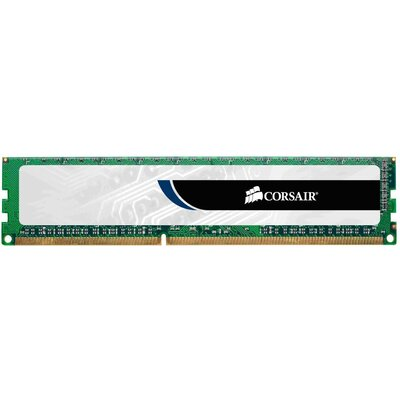 RAM Corsair Value Select 4GB DDR3-1600