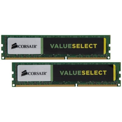 RAM Corsair Value Select 16GB Kit (2 x 8GB) DDR3-1600