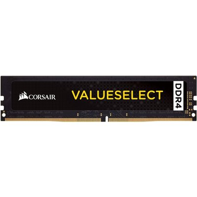 RAM Corsair Value Select 4GB DDR4-2400