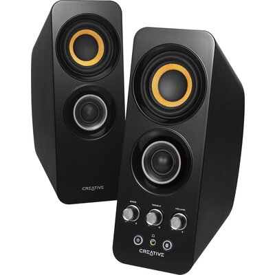 Тонколони Creative T30 Wireless Bluetooth