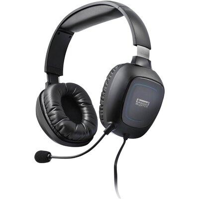 Геймърски слушалки Creative Sound Blaster Tactic3D Sigma