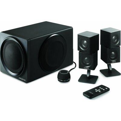 Озвучителна система Creative T6 Series II
