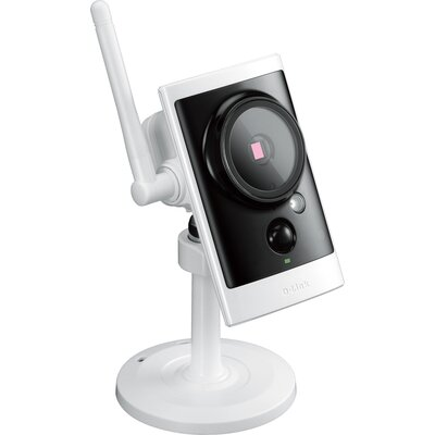 IP Камера D-Link DCS-2330L - HD Wireless N Day/Night Outdoor Cloud Camera