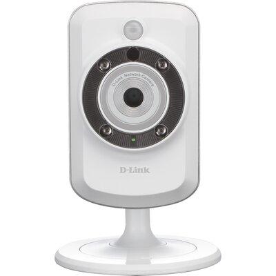 Камера за видеонаблюдение D-Link DCS-942L