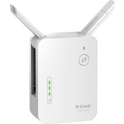 Безжичен усилвател D-Link DAP-1330 N300
