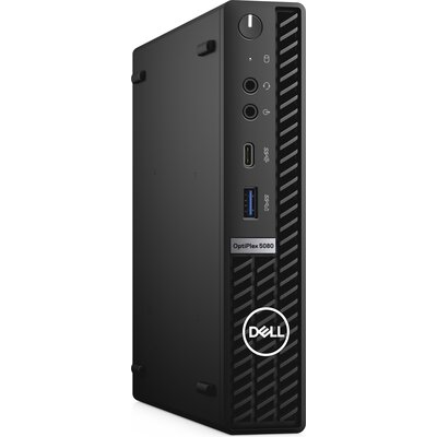 Компютър Dell OptiPlex 5080 MFF - Intel Core i5-10500T, 16GB DDR4, 256GB SSD