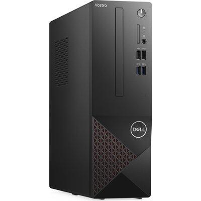 Компютър Dell Vostro 3681 SFF - Intel Core i5-10400, 8GB DDR4, 256GB SSD