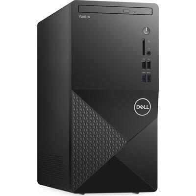 Компютър Dell Vostro 3888 MT - Intel Core i5-10400, 8GB DDR4, 256GB SSD