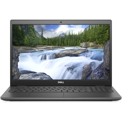 "Лаптоп Dell Latitude 3510 - 15.6"" FHD, Intel Core i3-10110U"
