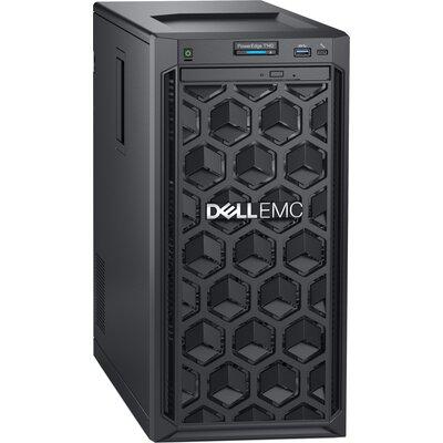 Настолен сървър Dell PowerEdge T140