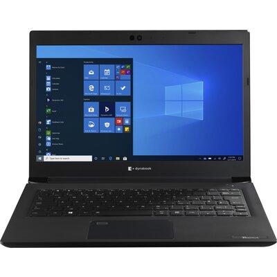 "Лаптоп Dynabook Tecra A30-G-10N - 13.3"" FHD, Intel Core i5-10210U, LTE"