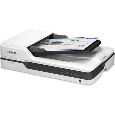 Скенер Epson WorkForce DS-1630