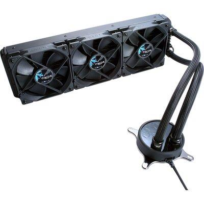 Водно охлаждане Fractal Design Celsius S36 Blackout