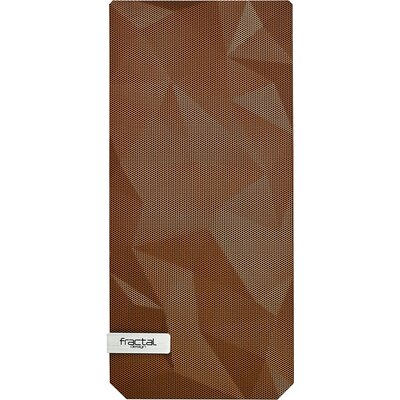 Преден панел Fractal Design Color Mesh Panel for Meshify C, Copper