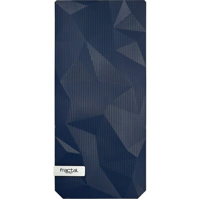 Преден панел Fractal Design Color Mesh Panel for Meshify C, Deep Blue