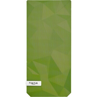 Преден панел Fractal Design Color Mesh Panel for Meshify C, Green