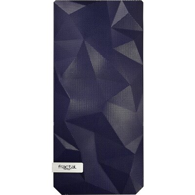 Преден панел Fractal Design Color Mesh Panel for Meshify C, Purple