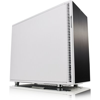 Кутия Fractal Design Define R6 USB-C White