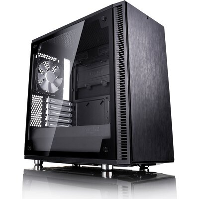 Кутия Fractal Design Define Mini C TG