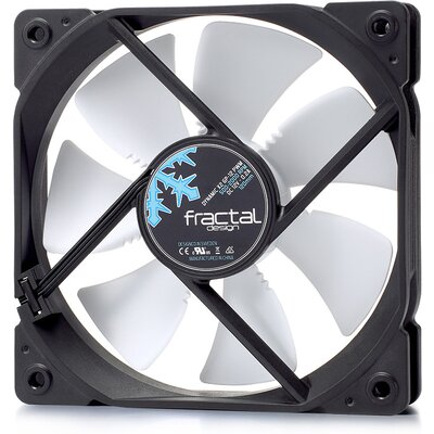 Вентилатор Fractal Design Dynamic X2 GP-12 PWM White