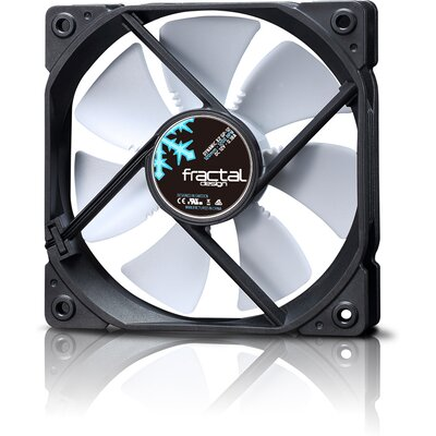 Вентилатор Fractal Design Dynamic X2 GP-12 White