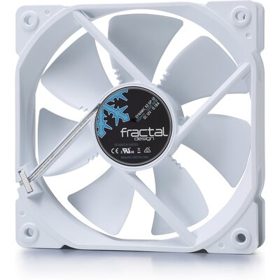 Вентилатор Fractal Design Dynamic X2 GP-12 White Edition