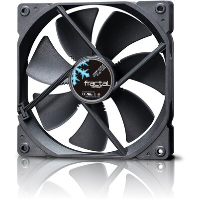 Вентилатор Fractal Design Dynamic X2 GP-14 Black