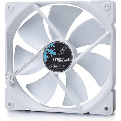 Вентилатор Fractal Design Dynamic X2 GP-14 White Edition