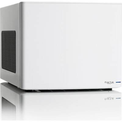 Кутия Fractal Design Node 304 White