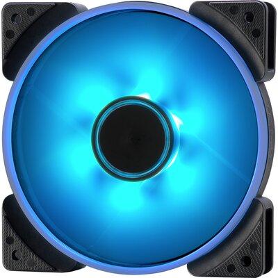 Вентилатор Fractal Design Prisma SL-12 Blue