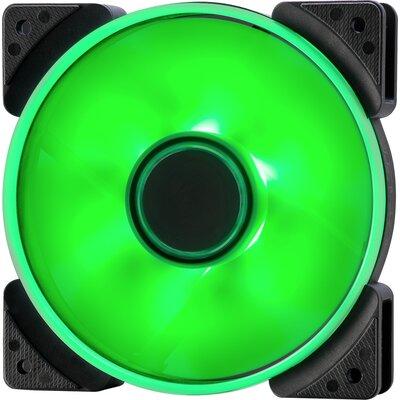 Вентилатор Fractal Design Prisma SL-12 Green