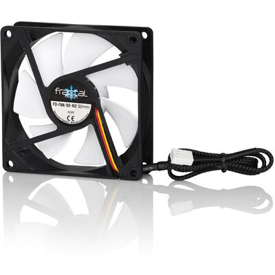 Вентилатор Fractal Design Silent Series R2 92mm