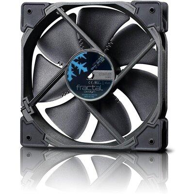 Вентилатор Fractal Design Venturi HP-12 PWM, Black