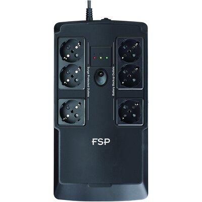 UPS FSP NanoFit 600