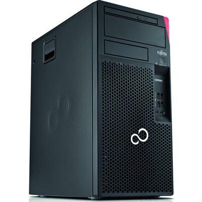 Компютър Fujitsu ESPRIMO P558 - Intel Core i3-8100, 4GB
