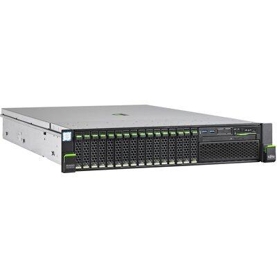 """Сървър FUJITSU PRIMERGY RX2520 M4 SFF - Intel Xeon Silver 4110, 16GB, 8x2.5"""""""