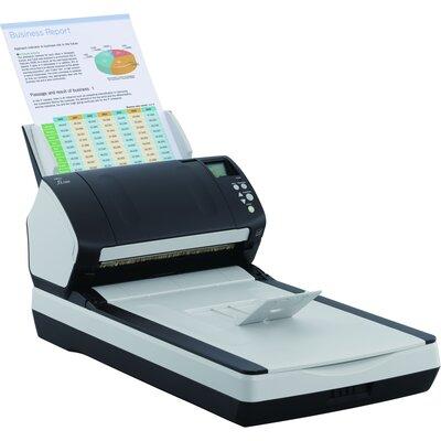 Скенер Fujitsu fi-7260