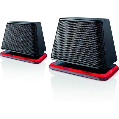 Тонколони Fujitsu SOUNDSYSTEM DS E2000 Air