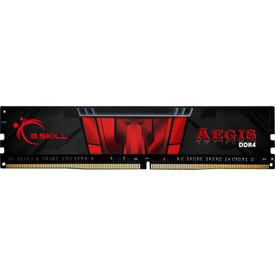 RAM G.SKILL Aegis 16GB DDR4-3000