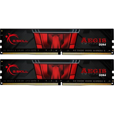 RAM G.SKILL Aegis 16GB (2x8GB) DDR4-3000