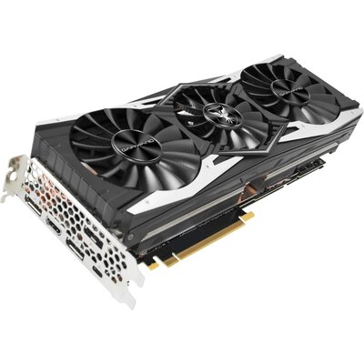 Видео карта Gainward GeForce RTX 2080 Ti Phoenix GS