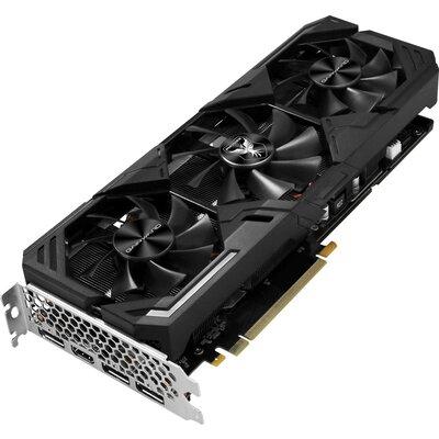 Видео карта Gainward GeForce RTX 2070 SUPER Phoenix V1